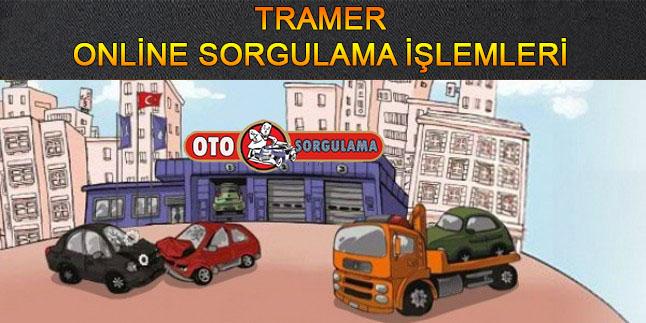 tramer sbm.org online sorgulama