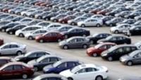 Kullanılmış otomobili Dahi Boyayıp sıfır diye satımışlar pes doğrusu..