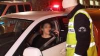 Şoförler Dikkat Üflemeyene 2 yıl ehliyet yok!