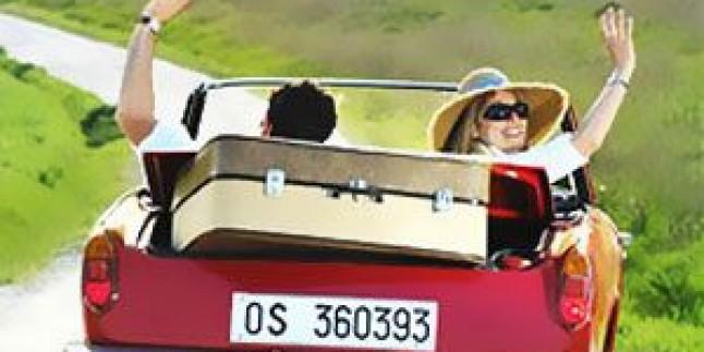 Tatile Giderken ve Çocuklarla Güvenli Seyahatin Püf Noktaları.!