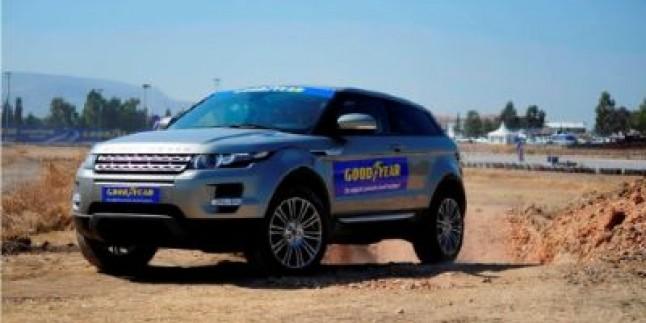 SUV 4×4 Araçlarda Sürüş keyfini Artırmanın 10 Yolu