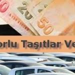 Motorlu Taşıt Vergisi Sorgulaması ve K.Kartı ile Ödeme