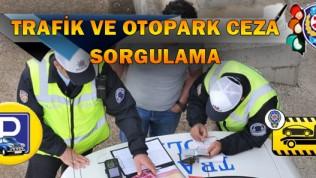 Trafik ve Otopark Ceza Sorgulama için tıklayınız