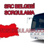 SRC Belgesi Sorgulama