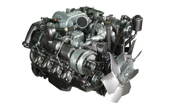 Dizel Motoru Nedir