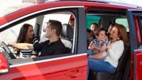 Otomobil İçerisinde güvenli yolculuk İçin neler yapmalıdır.