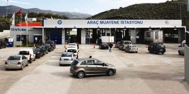 Araç muayenesi borçlarının yapılandırılmasında son tarih 31 Aralık