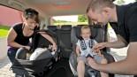 Araçlardaki Çocuk Koruma Sistemleri, çeşitleri ve Önemi