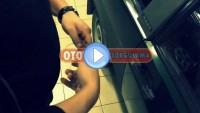 Kilitli Araba Kapısı açma yöntemi