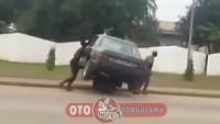 Araba Taşımacılığında son nokta…