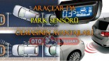 Araçlarda park sensörü olmasının avantajları nelerdir