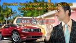 Otomobil satışlarında uygulanan 5 dolandırıcılık yöntemi