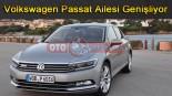 Volkswagen Passat yeni seçeneklerle genişliyor