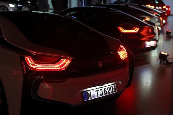 Gelişen teknolojiyle elini güçlendiren otomobil üreticileri kadar sistemlerini de gün geçtikçe akıllandırıyor.