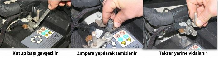akü-kontrolü