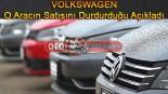 Volkswagen Hangi Aracının Satışını Durdurdu