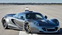 Dünyanın En Hızlı 10 Arabasının Resimleri
