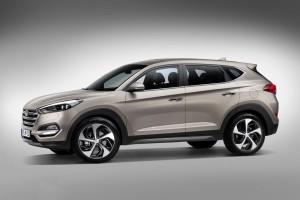 Yeni Hyundai Tucson 2