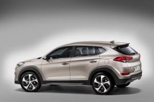 Yeni Hyundai Tucson 3