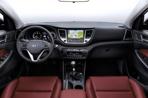 Yeni Hyundai Tucson 4