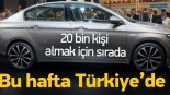 Bu Hafta Türkiye'de! 20 bin kişi sırada Bekliyor
