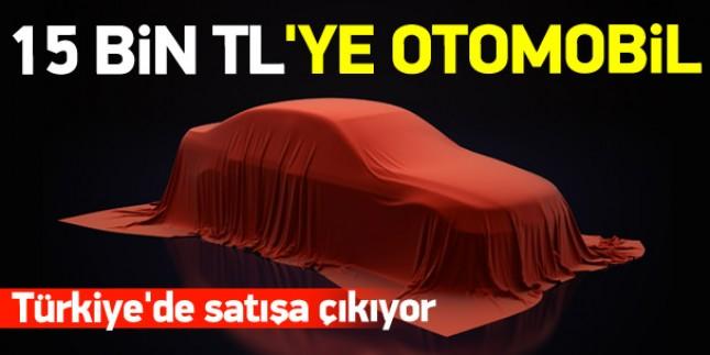 Dünya'nın en ucuz otomobili bu hafta satışa çıkıyor