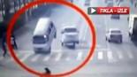 Çin'de Çekilen Araçların Esrarengiz olayı çözülemiyor