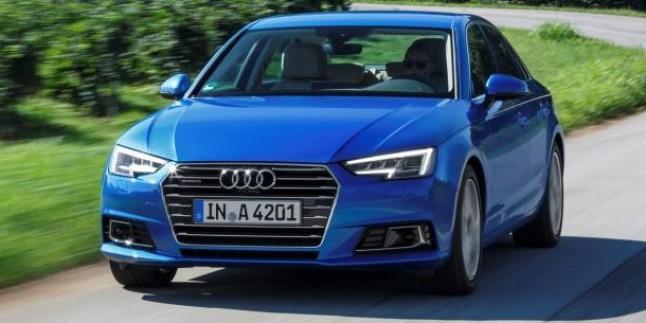 Yeni Audi A4 'ün Fiyatı 15 Günde % 6.2 Zamlandı