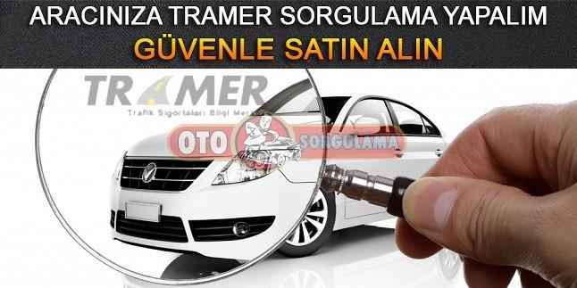 Tramer (Sbm) Araç Sorgulama Yapalım Güvenle Alın