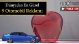 Dünyadan En güzel otomobil reklamları
