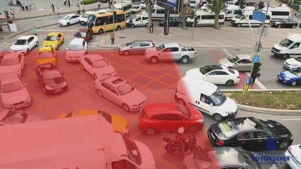 trafikte-yeni-uygulama-kavsaklara dikkat 3