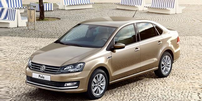 Volkswagen Polo Classic hayata VW Ameo olarak geri dönüyor