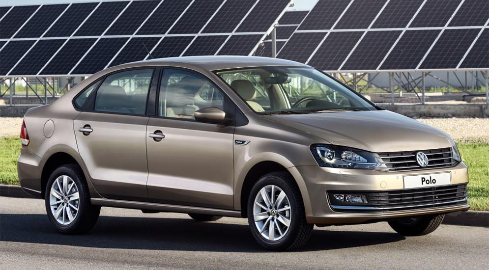 Volkswagen Polo Classic hayata