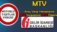 Araç Vergi Hesaplama | Sorgulama | Ödeme | MTV