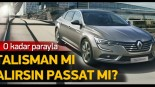 Renault Talisman mı yoksa Volkswagen Passat mı?