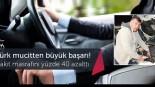 Türk mucit yüzde 40'a varan yakıt tasarrufu sağlayan cihaz icat etti