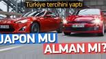 Türkiye en çok hangi ülkenin araçlarını sattın aldı?