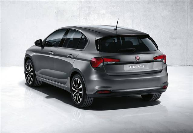 Fiat-tipo-Egea- Hatchback 2